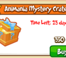 Animania Mystery Crate