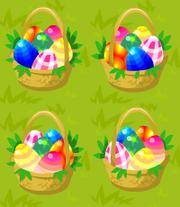 Egg Basket 360