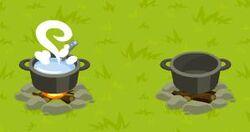Ironpot