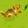 Level 3 Leopard Trick