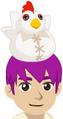 Male Hat 7