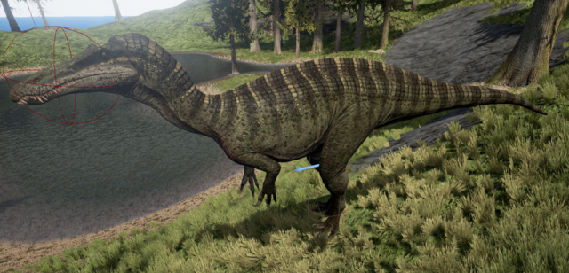 File:Water Dragon Suchomimus The Isle.png