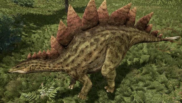 File:Default Stegosaurus The Isle.png