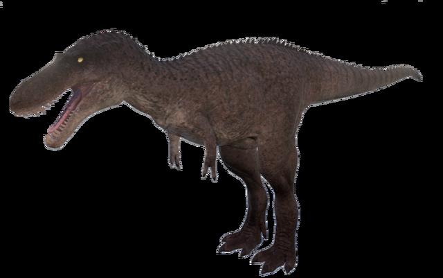 File:Default Tyrannosaurus Rex Juvenile The Isle.png
