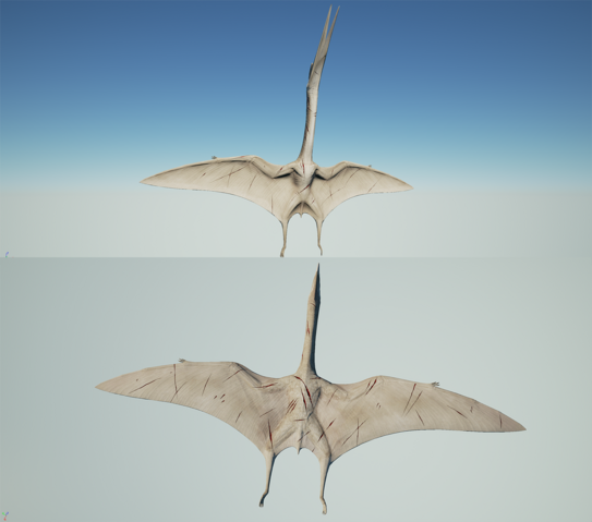 File:Wounded Quetzalcoatlus The Isle.png