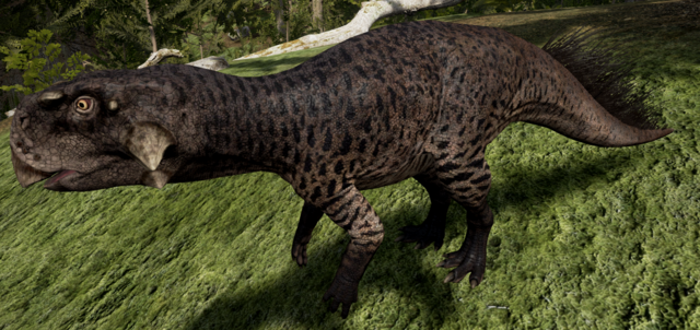 File:Default Psittacosaurus The Isle.png