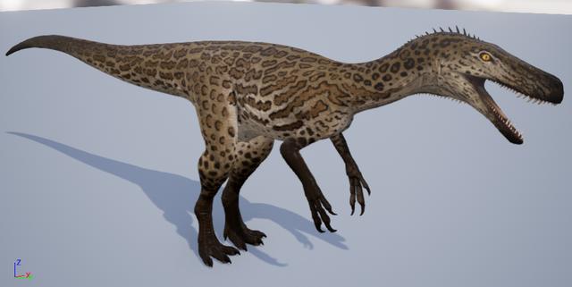 File:Ocelot Herrerasaurus The Isle.png