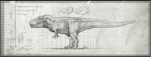 File:Hyperendocrin Rex Concept Art The Isle.png