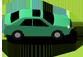 Green Car 04