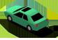 Green Car 01