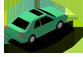 Green Car 03
