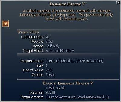 Enhance Health V