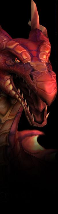 Left dragon
