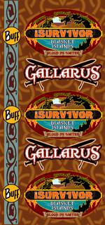 Gallarusbuff