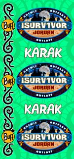 Karakbuff