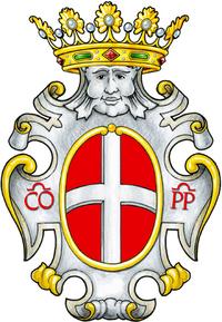 Pavia Stemma