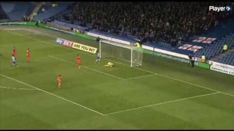 Brighton 3-2 Ipswich (2014-15 season)