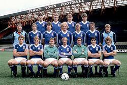 Squad 1980-81