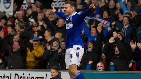 Ipswich 2-2 Portsmouth (2015-16 FA Cup)