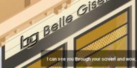 Belle Giselle