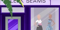 Sleek Seams