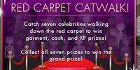 Red Carpet Catwalk (Date Unknown)