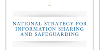 National Strategy for Information Sharing and Safeguarding