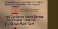 High-Confidence Medical Devices: Cyber-Physical Systems for 21st Century Health Care