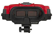 Virtual Boy scanner