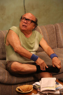Frank Retires 1