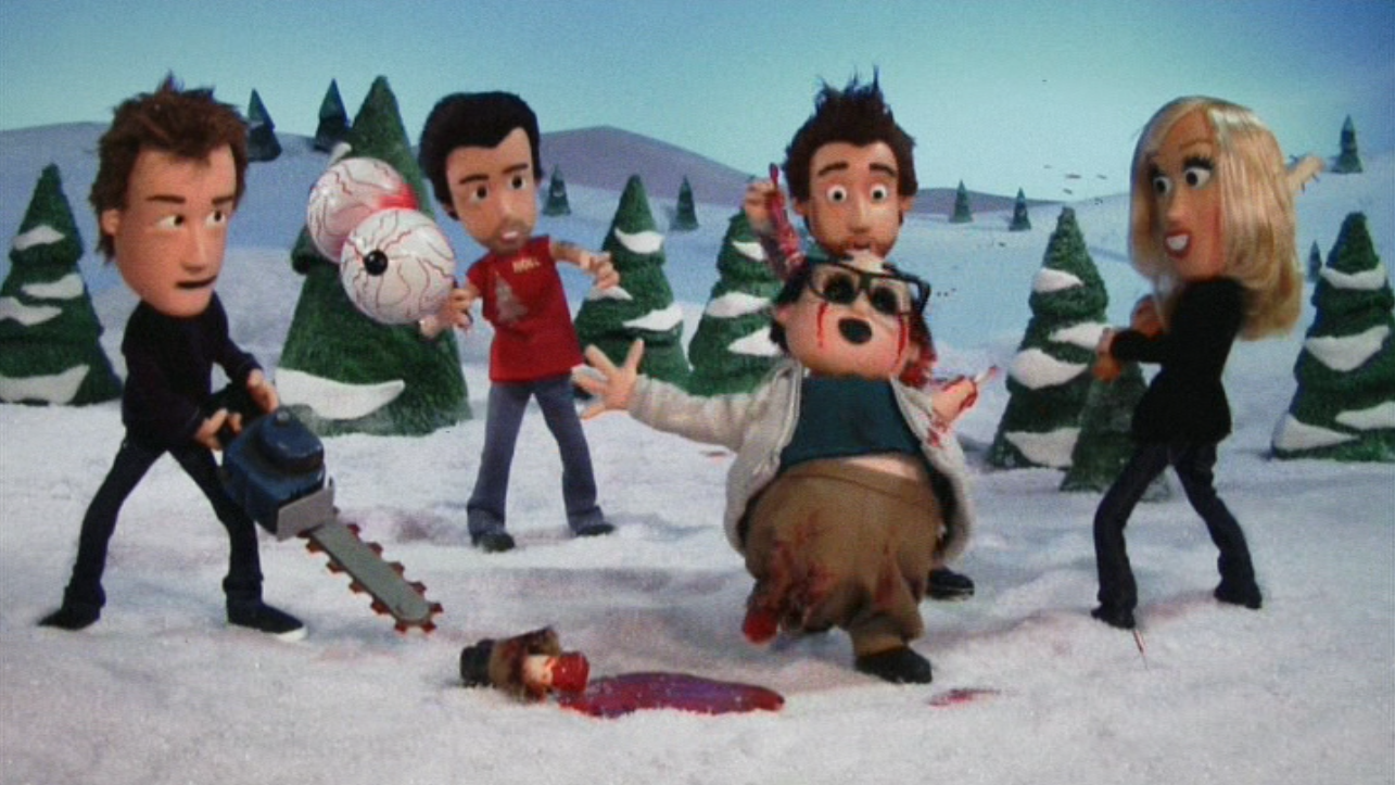 Image - A Very Sunny Christmas (39).png | It's Always Sunny in ...
