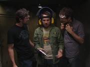 1x5 shooting range Mac Charlie Dennis