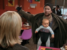 3x01 The Gang Finds a Dumpster Baby 19
