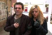 Dennis and Dee