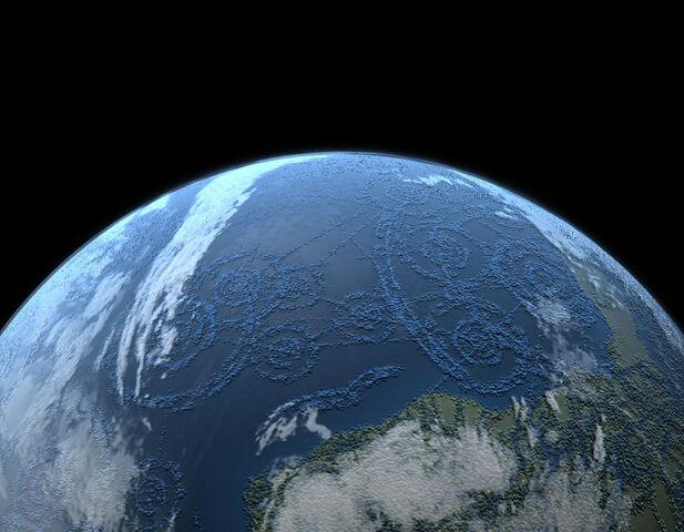 File:Earth low orbit.jpg