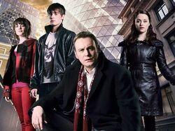 Demons ITV