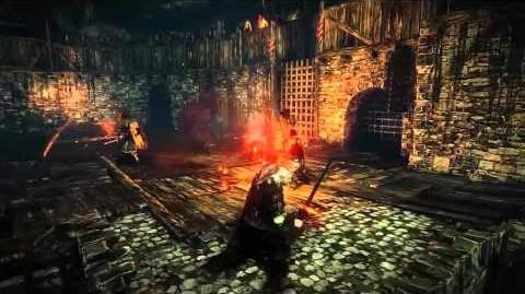 The Witcher 2 - Arena Mode Trailer