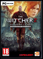 The Witcher EE