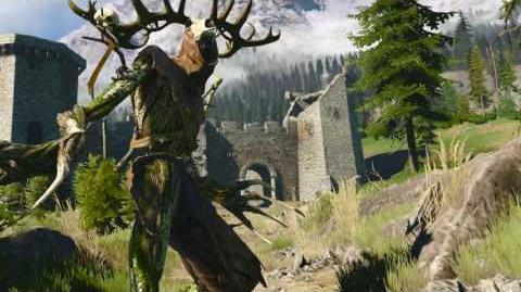 The Witcher 3 GOTY Edition, trailer di lancio - ITA