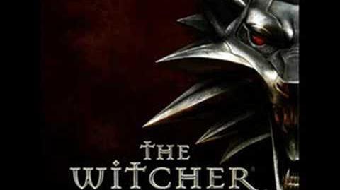 The Witcher Soundtrack - Elaine Ettariel