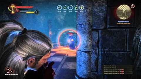 Witcher 2 - Secret Boss Guide!
