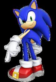 350px-Sonic2011