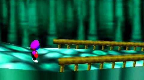 Mario vs