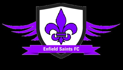 File:Enfield Saints FC crest 2010–2013.png