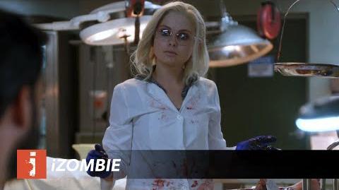 IZombie - The Exterminator Trailer