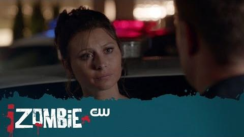 IZombie Aly Michalka Interview The CW