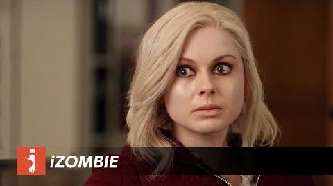 IZombie - Virtual Reality Bites Trailer