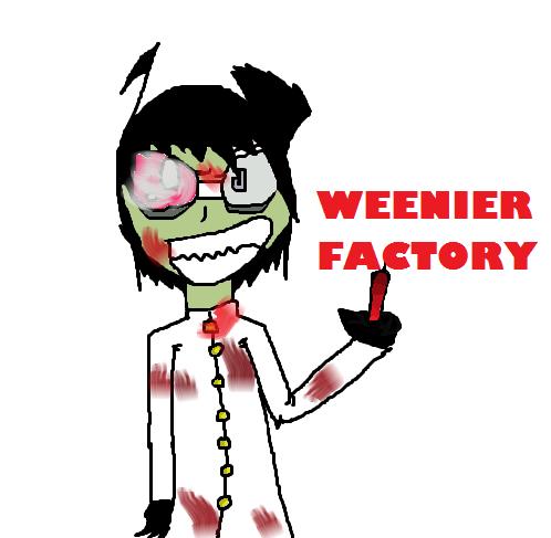 Weenier Factory Style Mine