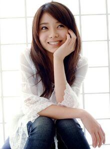 Kanna Mori