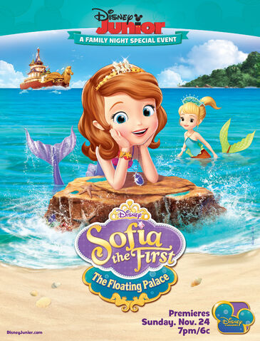 File:Sofia the First The Floating Palace poster.jpg